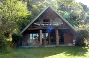 Madrugada cottage