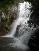 Madrugada waterfall