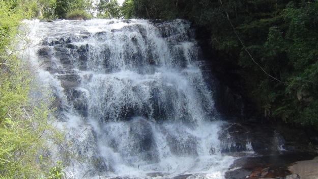 Excelcior Falls