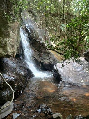 Zomwe Falls Minor
