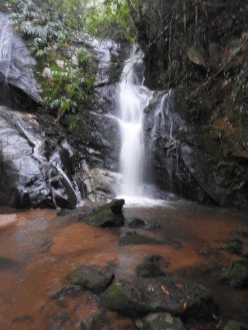 Zomwe Falls near source