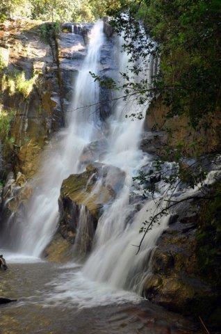 Chinamata Falls