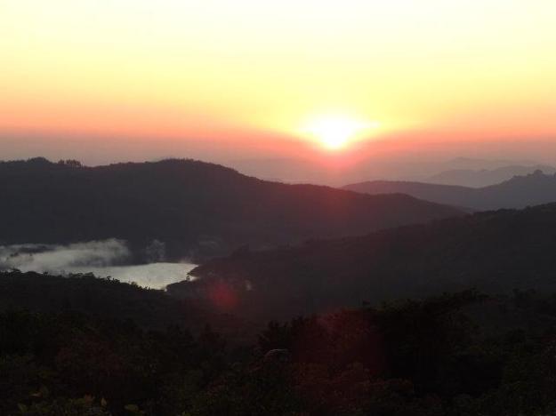 10-Sunrise