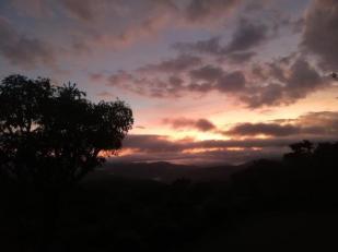 Madrugada Dawn